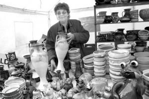 Skaista keramika