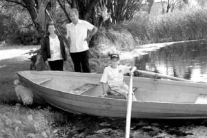 Vienā laivā