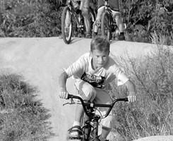 BMX jaunie censoņi