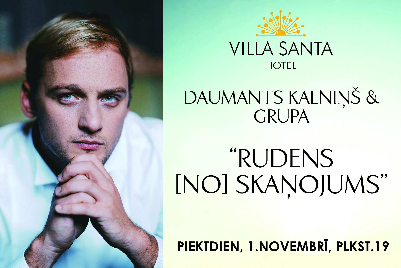 Villa Santa 16.10 – 22.10.